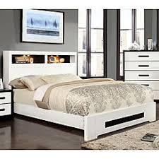 Bed With Bookshelf Headboard Double Bed Bookcase Headboard