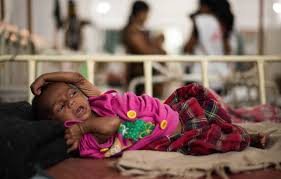 one child dies every minute of severe acute malnutrition how can