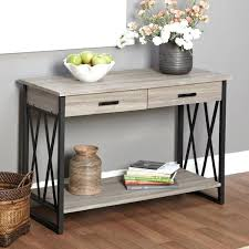 wood and mirrored console table long mirrored console table long mirrored console table best of