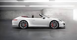 porsche s cabriolet 2012 porsche 911 s cabriolet