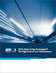 2013 pulse of the profession pmi
