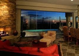 Desert Colors Interior Design Arizona Desert Retreat Falling Water Interior Design