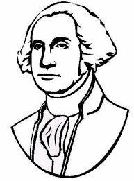 george washington the portrait of united states 1st president
