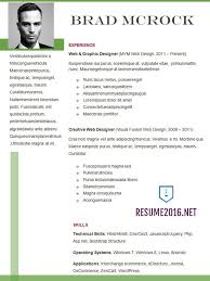 Resume Structure Latest Resume Format Best Business Template