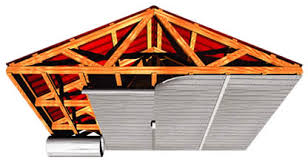 Insulation For Ceilings by How To Insulate A Pole Barn Pole Barn Insulation Options House