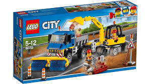 Lego Beach House Walmart by 60152 Sweeper U0026 Excavator Lego City Products And Sets Lego