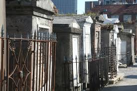 voodoo tours new orleans st louis cemetery no 1 new orleans attraction