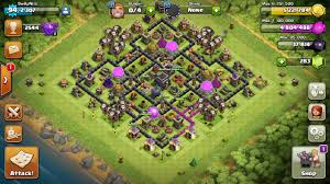 train troops for free halloween update special clash of clans
