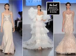 Lazaro Wedding Dresses Lazaro Spring 2016 Collection Wedding Dress Photos