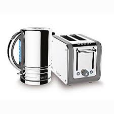 Dualit 6 Slice Toaster Dualit 2 Slot Architect Toaster Grey 26526