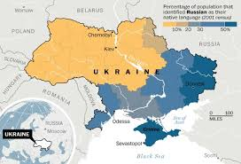 Map Of Europe Countries And Capitals by 9 Questions About Ukraine You Were Too Embarrassed To Ask The