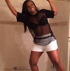 Shower Rod Meme - watch mimi faust s shower rod spoof kandi burruss mocks scene in