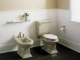 Flooring Ideas For Bathrooms by Choose The Right Toilet For Your Bathroom Hgtv