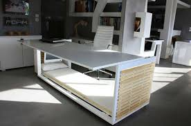 Awesome Office Desk Cool Convertible Office Desk 4 Pics Izismile