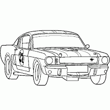 muscle car coloring pages 26506 bestofcoloring com