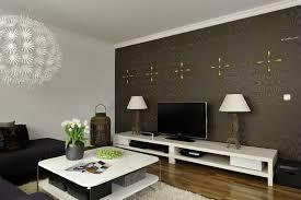 Wohnzimmer Design Bilder Moderne Tapeten Furs Wohnzimmer Excellent Schwarze Wände Modernes