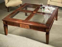 cancun palm end table elegant glass top coffee table the wooden houses
