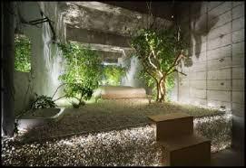indoor rock garden ideas home decorating interior design bath