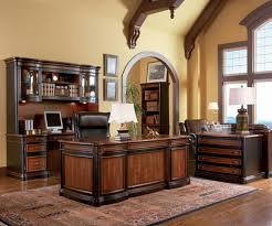 Kitchen Desk Cabinets Wood Office Cabinets Usashare Us