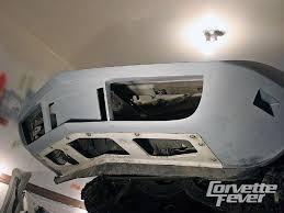 1978 corvette front bumper c3 corvette front spoiler custom 76 stingray spoiler install