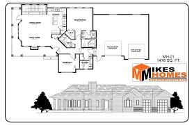 Floor Plans Alberta Custom Home Building Alberta Mikes Homes Ltd