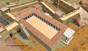 kerameikos city walls ancient athens 3d