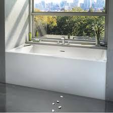 bain ultra tubs air bathtubs three wall alcove citti the