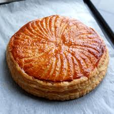 epiphany cake trinkets pithiviers galette des rois king cake recipe for