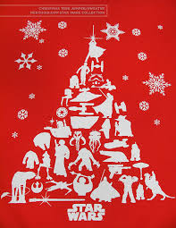 wars christmas tree unisex christmas sweater jumper merchoid