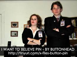 Fbi Halloween Costume Files Halloween Costume Scully Mulder U2022 Buttonhead