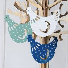 Easter Decorations For Sale Nz by Easter Decorations Notonthehighstreet Com Notonthehighstreet Com