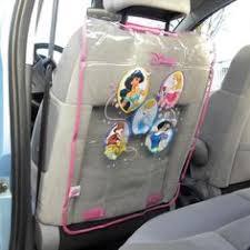 protege siege mytk lot de 2 organiseur de siège auto arrière avec écran tactile
