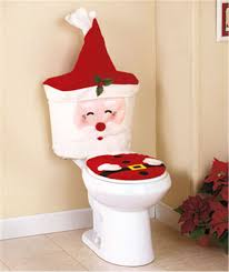 compare prices on christmas decorations toilet online shopping