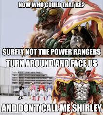 Power Ranger Meme - malkor meme 6 power rangers know your meme