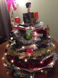 My Christmas Tree by Christmas Tree Radutron