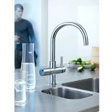 kitchen faucet with built in water filter kitchen tap water filter systems kitchen faucet with water filter