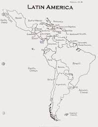 Brazil Map States by Central America And Caribbean Map Quiz Nettuning Map Quiz History