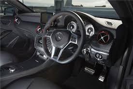 mercedes a45 mercedes a45 amg 2013 car review honest