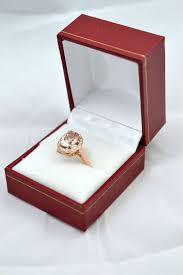 wedding ring in a box this engagement ring came in a sad box now it looks