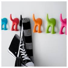 ikea dogs bästis hook assorted colours ikea
