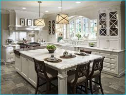 Kitchen Island With Bar Stools by Kitchen Room 2017 Mosaic Kithen Backsplash Tile Small Kitchen