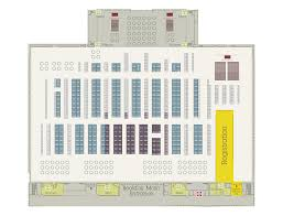 Tampa Convention Center Floor Plan Association Of Writers U0026 Writing Programs