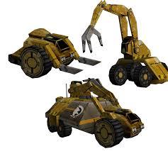 gdi construction vehicles image tiberium crystal war mod for c u0026c