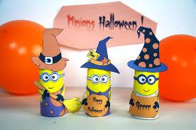 minions halloween manual activities children supplies