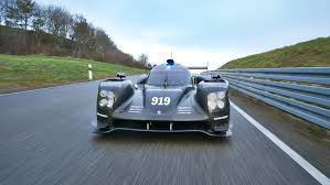 porsche prototype 2015 track debut for 2015 porsche 919 hybrid