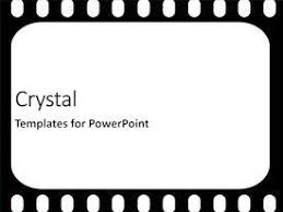 film strip powerpoint templates crystalgraphics