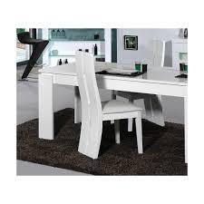 chaises de salle à manger design incroyable chaise blanche salle a manger 1 chaise de salle 224
