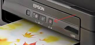 printer epson l210 minta reset how to eliminate it is time to reset ink levels on epson