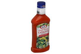 kraft sweet honey catalina dressing 16 fl oz bottle kraft recipes