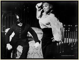 The Cabinet Of Caligari 1962 The Black Box Club Karloff And Bava Black Sabbath I Tre Volti